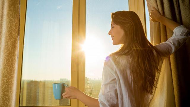 Как встретить утро, чтобы день был удачным