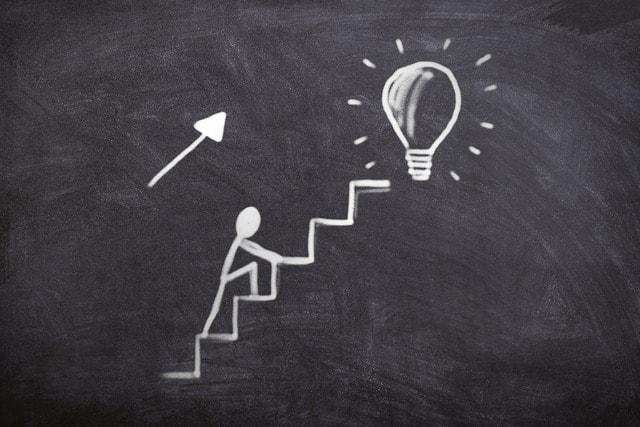 Как перестать пребывать в иллюзиях и начать совершать действия