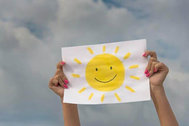 Как научиться доверять. 8 рекомендаций по развитию доверия себе: Старайтесь мыслить позитивно