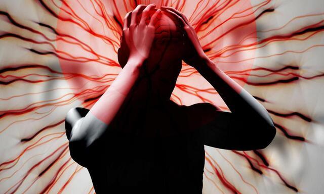 4-х фазовая работа со страхом и любыми деструктивными эмоциями