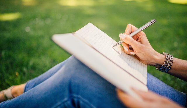 Как найти жемчужину мудрости в неприятной ситуации: Пропишите проблему на бумаге