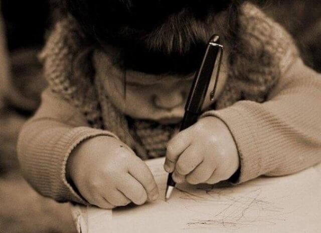 Как найти жемчужину мудрости в неприятной ситуации: Напишите гневное письмо обидчику