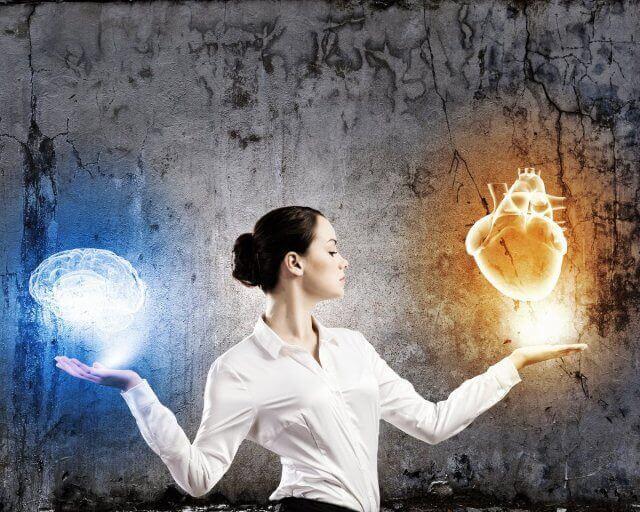 Почему так сложно найти вторую половинку: Соединить ум и сердце
