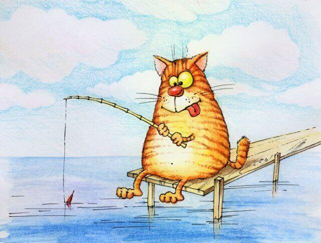 Как перестать приносить себя в жертву и не стать эгоистом: Дайте человеку удочку, а не рыбу