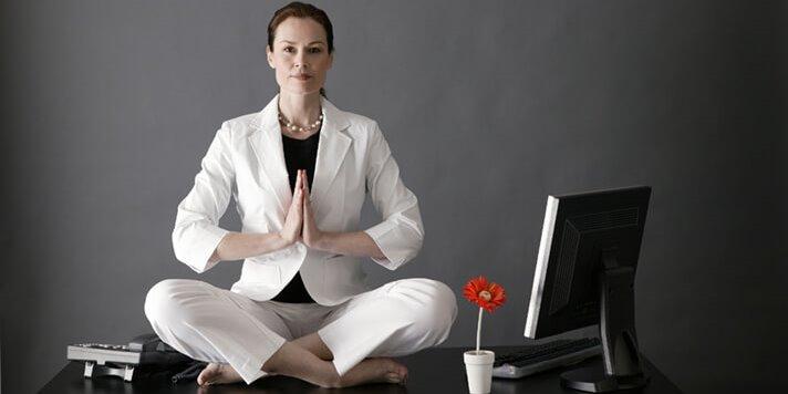 Необычный способ медитации для повышения градуса счастья