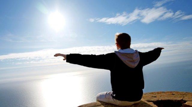 Как прописать новую парадигму мышления