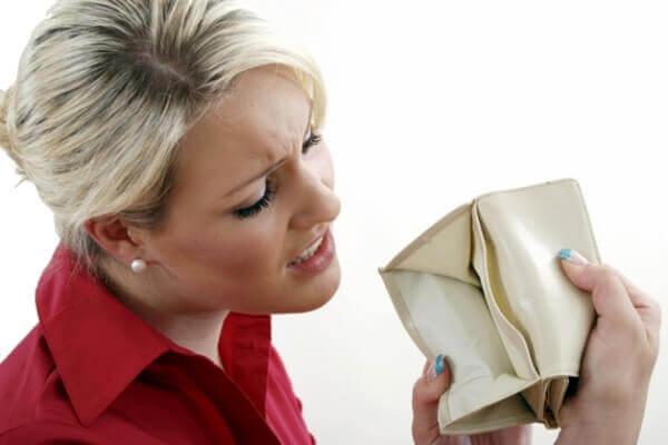 Как духовные клятвы и обеты разрушают вашу жизнь: Бедность