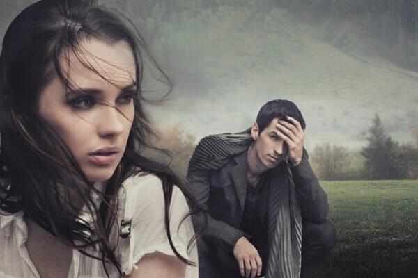 Как духовные клятвы и обеты разрушают вашу жизнь: Изматывающие отношения