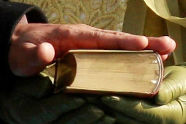 Как духовные клятвы и обеты разрушают вашу жизнь: Вечное служении