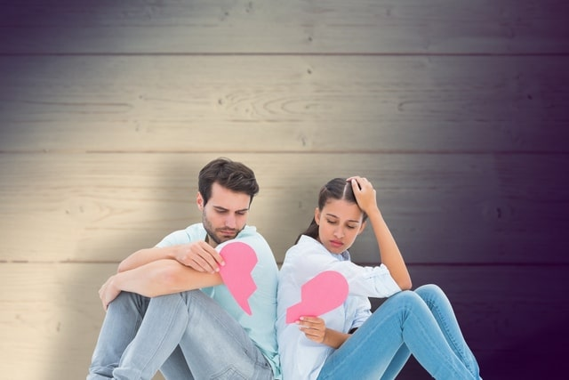 Как обрести себя после разрыва отношений. Причины, по которым мужчины и женщины вступают в отношения