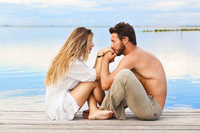 Что нужно сделать еще до вступления в отношения