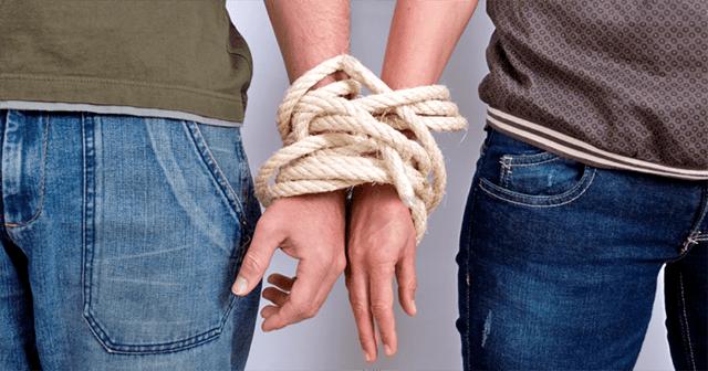 Обрезание эфирных нитей: Мужчинам и, в особенности, женщинам, при завершении отношений и разводе