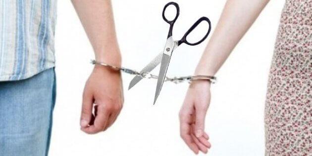 Обрезание эфирных нитей: Как прервать ненужные связи с людьми