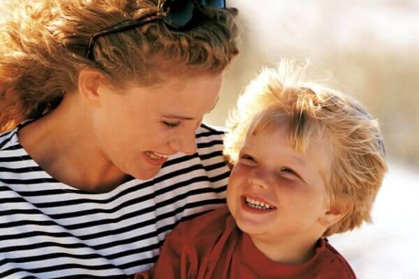 Обрезание эфирных нитей: Родителям современных детей (Индиго, Кристальные, Радужные)
