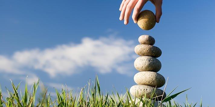 Баланс духовного и материального. Как его достичь