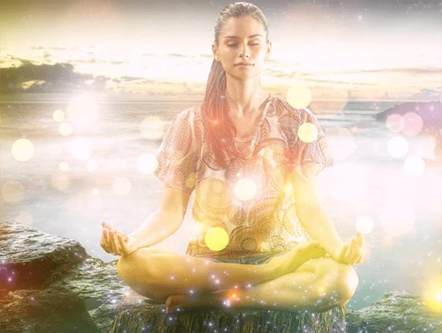 Проявление духовности в материальном мире