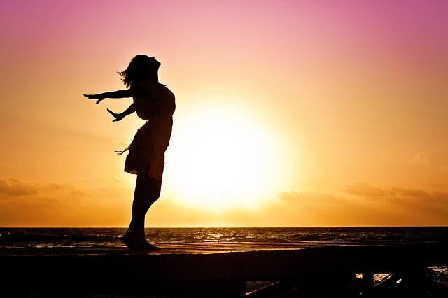 осеннее равноденствие ритуалы: восход закат