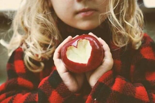 отношения с родителями: потребность в любви
