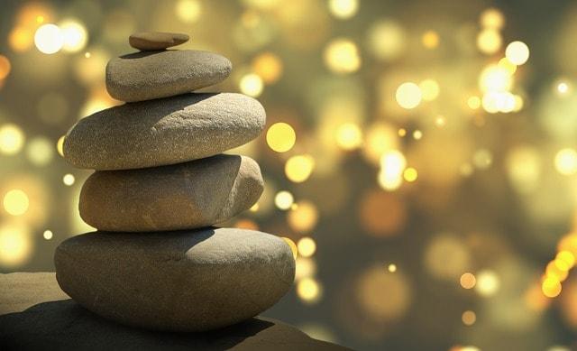 Баланс духовного и материального