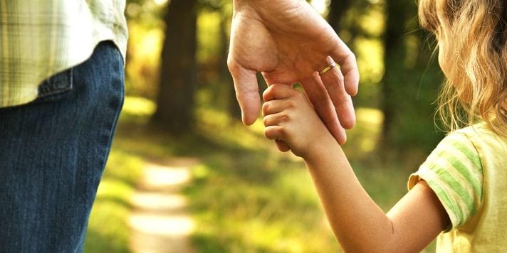 Отношения с детьми. В чем заключается ответственность за ребенка с точки зрения духовности