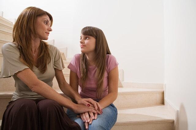 Как принять подростка