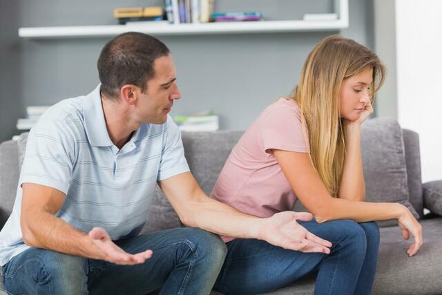 Что делать, если вы развиваетесь, а ваш партнер – нет
