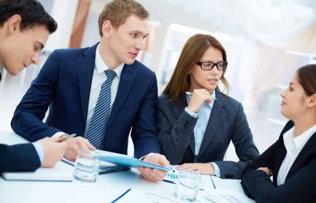 Информационный перегруз: Четкое и ясное взаимодействие с другими