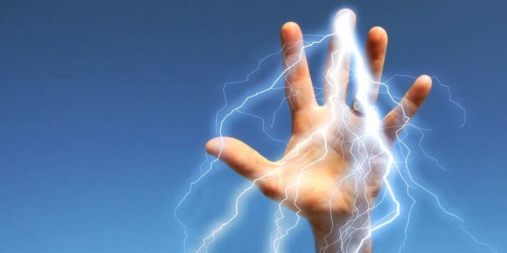 Переизбыток энергии в теле человека. Как его нейтрализовать