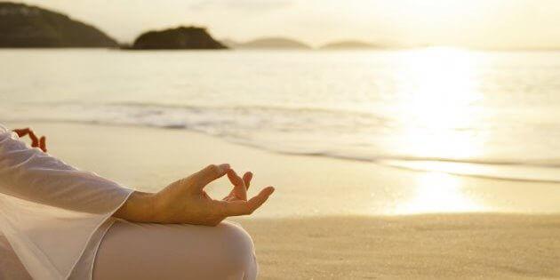 Способы переключения из стресса в осознанность