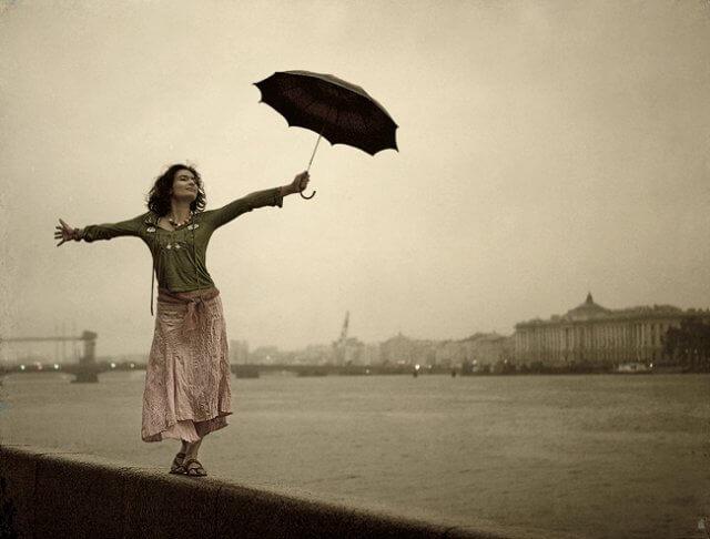 Совершайте поступки, которые наполнят вас радостью