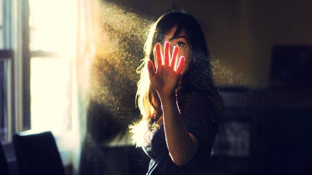 Излучайте свой свет