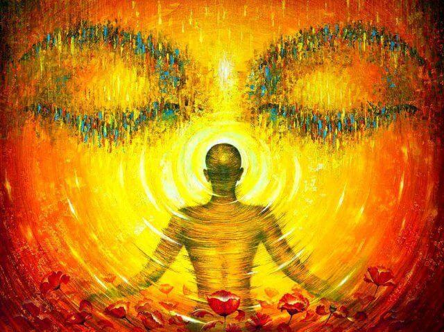 Установите связь с душой