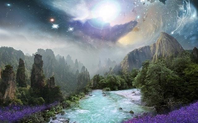 Что меняется при вознесении и что такое жизнь на Земле пятой плотности