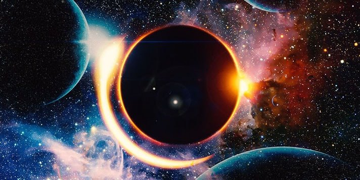 Период коридора затмений — ответы на вопросы