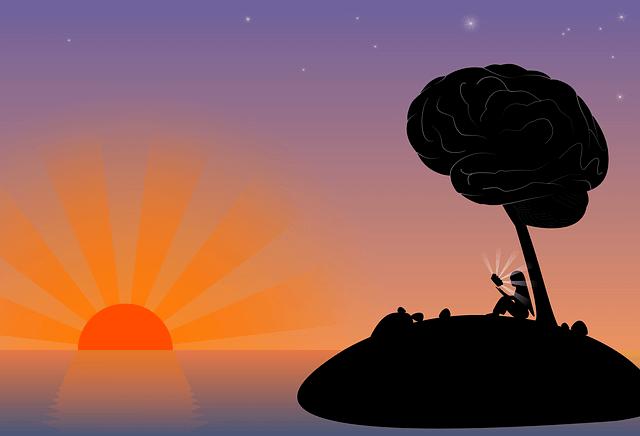 Как подготовиться к планетарному новому году: Выйдите из ума