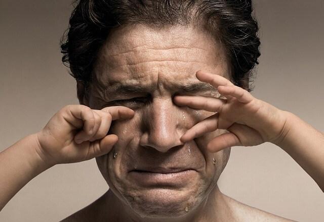 Почему так сложно простить: Быть обиженным выгодно