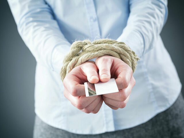 Почему важно жить без долгов. Долги и кредиты с точки зрения законов вселенной