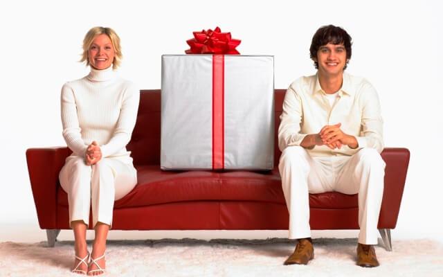 Как дарить подарки: Оцените свои энергетические возможности