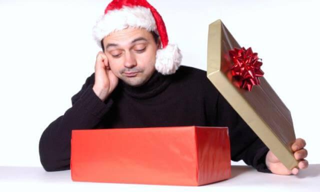 Как дарить подарки: Вы имеете право не даритьи не принимать подарки