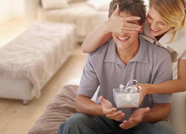 Как дарить подарки: Другие люди имеют право не дарить вам подарки и не принимать от вас