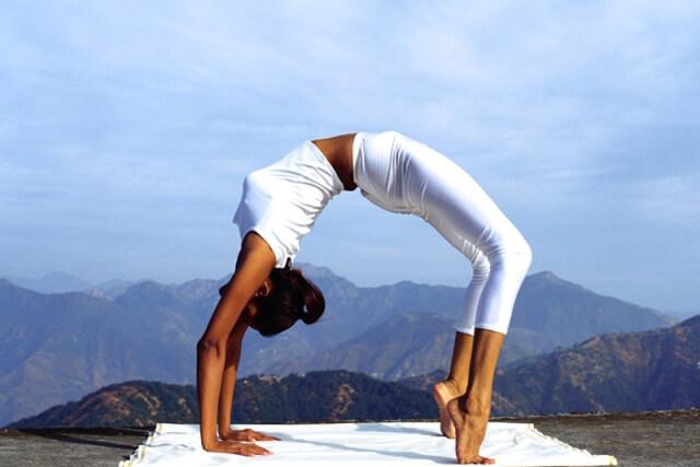 Полнота жизни: Занимайтесь физическими упражнениями