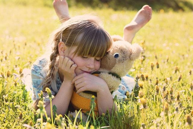 Исцелите вашего внутреннего ребенка
