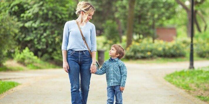 Как помочь пережить развод родителей ребенку и не травмировать его