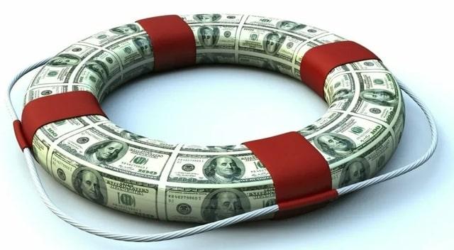 Как правильно помогать родителям деньгами