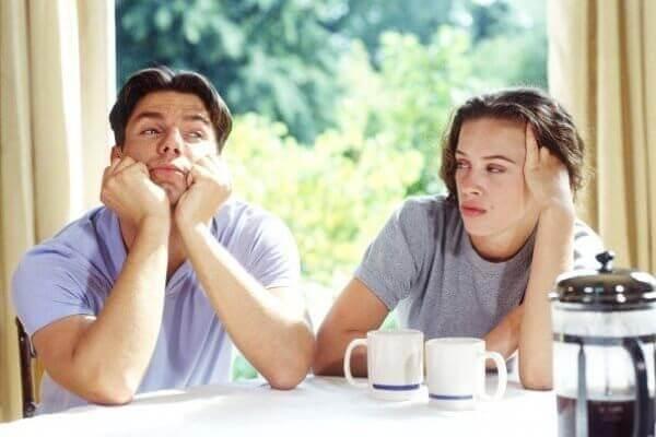 понимание близких: Какой сценарий в отношениях с близкими вам особенно знаком?
