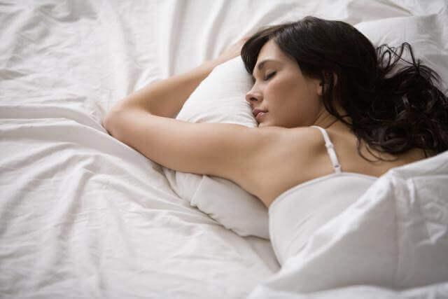 Сон, как отличный способ повышения женской энергетики