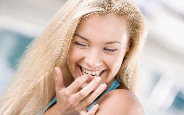 Радость и положительные эмоции позволяют расти женской энергии