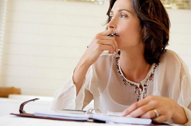 14 способов повышения женской энергетики: Заведите дневник