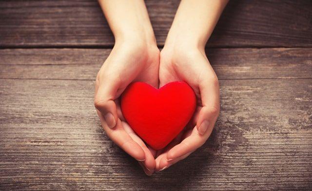 Практики для открытия сердца и чакры Высшего Сердца