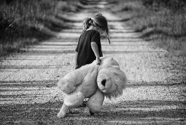Защитная реакция внутреннего ребенка